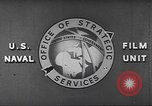 Image of Office of Strategic Services Middle East, 1945, second 5 stock footage video 65675058177