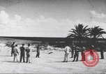 Image of Office of Strategic Services Cairo Egypt, 1945, second 8 stock footage video 65675058180