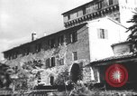 Image of Cayuga Team members Italy, 1944, second 10 stock footage video 65675058186