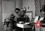 Image of Secret Intelligence agent European Theater, 1944, second 7 stock footage video 65675058188
