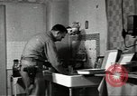 Image of Secret Intelligence agent European Theater, 1944, second 9 stock footage video 65675058188