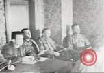Image of German agents European Theater, 1944, second 2 stock footage video 65675058197