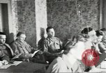 Image of German agents European Theater, 1944, second 4 stock footage video 65675058197