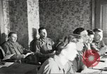 Image of German agents European Theater, 1944, second 5 stock footage video 65675058197