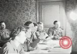 Image of German agents European Theater, 1944, second 9 stock footage video 65675058197