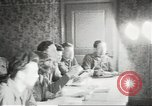 Image of German agents European Theater, 1944, second 10 stock footage video 65675058197