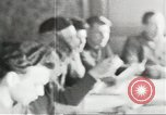 Image of German agents European Theater, 1944, second 12 stock footage video 65675058197