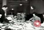 Image of Colonel L E Norris United States USA, 1942, second 12 stock footage video 65675058203