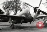 Image of P-47 Thunderbolt United Kingdom, 1943, second 2 stock footage video 65675058207