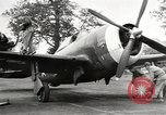 Image of P-47 Thunderbolt United Kingdom, 1943, second 3 stock footage video 65675058207