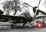 Image of P-47 Thunderbolt United Kingdom, 1943, second 6 stock footage video 65675058207
