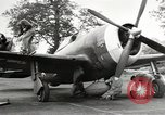 Image of P-47 Thunderbolt United Kingdom, 1943, second 8 stock footage video 65675058207