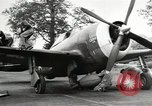 Image of P-47 Thunderbolt United Kingdom, 1943, second 9 stock footage video 65675058207