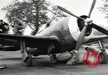 Image of P-47 Thunderbolt United Kingdom, 1943, second 12 stock footage video 65675058207