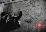 Image of 56th Fighter Group personnel United Kingdom, 1943, second 11 stock footage video 65675058208