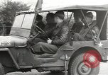 Image of 56th Fighter Group personnel United Kingdom, 1943, second 10 stock footage video 65675058209