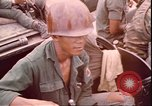 Image of Vietnamese soldiers Vietnam, 1970, second 2 stock footage video 65675058210
