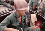Image of Vietnamese soldiers Vietnam, 1970, second 4 stock footage video 65675058210