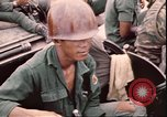 Image of Vietnamese soldiers Vietnam, 1970, second 6 stock footage video 65675058210