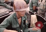 Image of Vietnamese soldiers Vietnam, 1970, second 8 stock footage video 65675058210