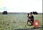 Image of Vietnamese soldiers Vietnam, 1970, second 12 stock footage video 65675058211