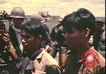 Image of Vietnamese soldiers Vietnam, 1970, second 4 stock footage video 65675058212