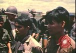 Image of Vietnamese soldiers Vietnam, 1970, second 5 stock footage video 65675058212