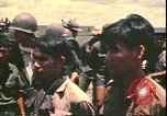 Image of Vietnamese soldiers Vietnam, 1970, second 6 stock footage video 65675058212