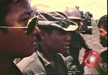 Image of Vietnamese soldiers Vietnam, 1970, second 8 stock footage video 65675058212