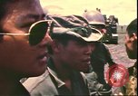 Image of Vietnamese soldiers Vietnam, 1970, second 9 stock footage video 65675058212