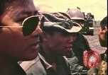 Image of Vietnamese soldiers Vietnam, 1970, second 10 stock footage video 65675058212