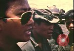 Image of Vietnamese soldiers Vietnam, 1970, second 11 stock footage video 65675058212