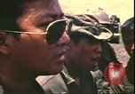 Image of Vietnamese soldiers Vietnam, 1970, second 12 stock footage video 65675058212