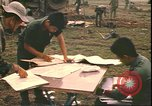 Image of Vietnamese personnel Vietnam, 1970, second 4 stock footage video 65675058213