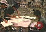 Image of Vietnamese personnel Vietnam, 1970, second 5 stock footage video 65675058213