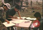 Image of Vietnamese personnel Vietnam, 1970, second 9 stock footage video 65675058213
