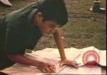 Image of Vietnamese personnel Vietnam, 1970, second 11 stock footage video 65675058213