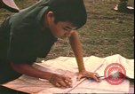 Image of Vietnamese personnel Vietnam, 1970, second 12 stock footage video 65675058213