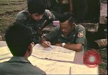 Image of Vietnamese officer Vietnam, 1970, second 5 stock footage video 65675058214