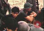Image of Vietnamese troops Vietnam, 1970, second 9 stock footage video 65675058216