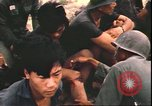 Image of Vietnamese troops Vietnam, 1970, second 11 stock footage video 65675058216