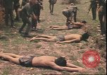 Image of Vietnamese troops Vietnam, 1970, second 4 stock footage video 65675058217