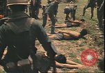 Image of Vietnamese troops Vietnam, 1970, second 6 stock footage video 65675058217