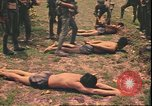 Image of Vietnamese troops Vietnam, 1970, second 9 stock footage video 65675058217