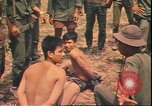 Image of Vietnamese troops Vietnam, 1970, second 11 stock footage video 65675058217