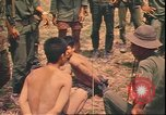 Image of Vietnamese troops Vietnam, 1970, second 12 stock footage video 65675058217