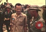 Image of North Vietnamese prisoners Vietnam, 1970, second 5 stock footage video 65675058218