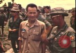 Image of North Vietnamese prisoners Vietnam, 1970, second 6 stock footage video 65675058218