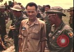 Image of North Vietnamese prisoners Vietnam, 1970, second 7 stock footage video 65675058218