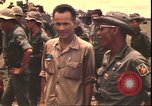 Image of North Vietnamese prisoners Vietnam, 1970, second 8 stock footage video 65675058218